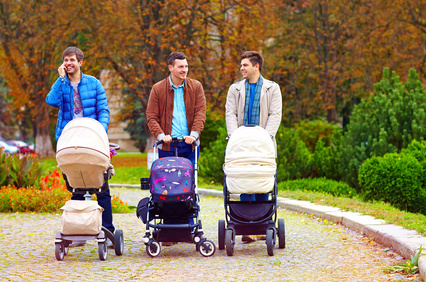 חופשת לידה וכלכלת המשפחה