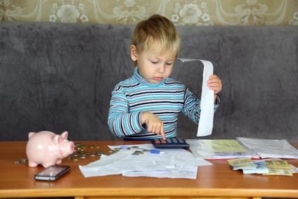 לצאת ממינוס כלכלת המשפחה